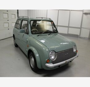 1989 Nissan Pao for sale 101072645