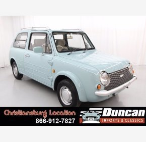 1989 Nissan Pao for sale 101339858