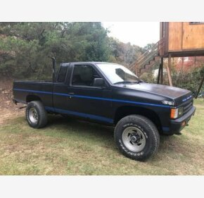 1989 Nissan Pickup for sale 101230724