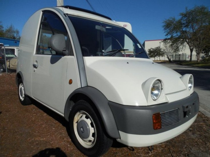cd9bcae3f5 1989 Nissan S-Cargo for sale near Jacksonville