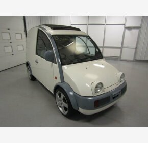 1989 Nissan S-Cargo for sale 101012778