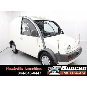 1989 Nissan S-Cargo for sale 101266987