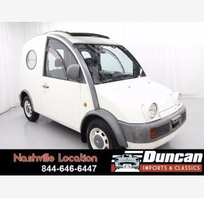 1989 Nissan S-Cargo for sale 101329473