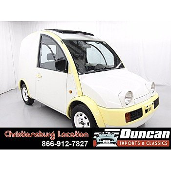 1989 Nissan S-Cargo for sale 101343002