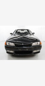 1989 Nissan Skyline GTS-T for sale 101191735