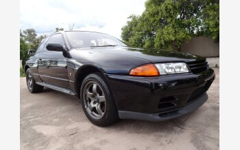 1989 Nissan Skyline GT-R for sale 101214111