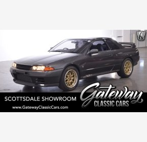 1989 Nissan Skyline for sale 101270006