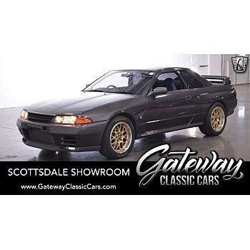 1989 Nissan Skyline for sale 101270006