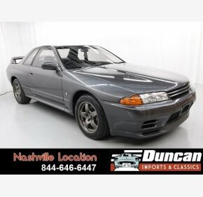 1989 Nissan Skyline GT-R for sale 101302244