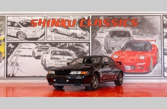 1989 Nissan Skyline for sale 101319864