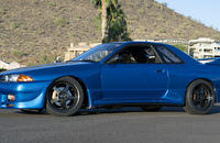 1989 Nissan Skyline GT-R for sale 101411507