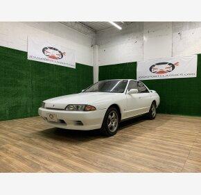 1989 Nissan Skyline GTS-T for sale 101426961