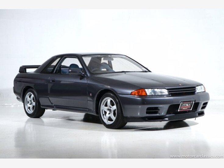 1989 Nissan Skyline for sale 101485229