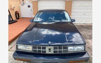 1989 Oldsmobile Ninety-Eight Touring Sedan for sale 101609990