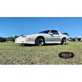 1989 Pontiac Firebird for sale 101091385