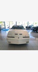 1989 Pontiac Firebird for sale 101414875
