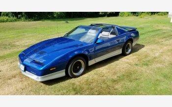 1989 Pontiac Firebird Trans Am Coupe for sale 101435451
