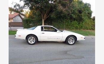 1989 Pontiac Firebird Formula for sale 101446852