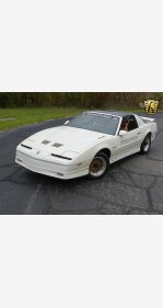 1989 Pontiac Firebird Trans Am Coupe for sale 101052424