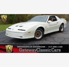 1989 Pontiac Firebird Trans Am Coupe for sale 101052424