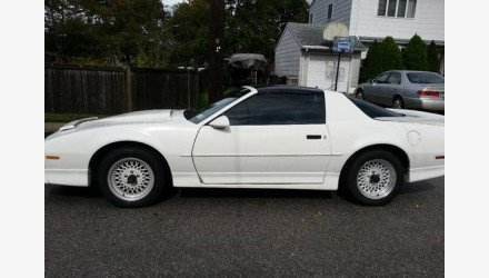 1989 Pontiac Firebird for sale 101056834