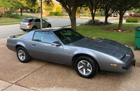 1989 Pontiac Firebird Coupe for sale 101189219
