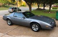 1989 Pontiac Firebird Coupe for sale 101189219
