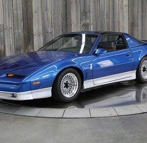 1989 Pontiac Firebird for sale 101234125