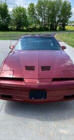 1989 Pontiac Firebird Trans Am Coupe for sale 101297559