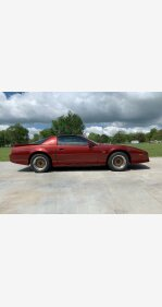 1989 Pontiac Firebird Trans Am Coupe for sale 101297559