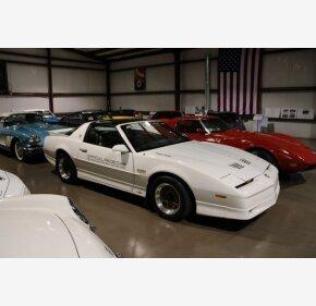 1989 Pontiac Firebird for sale 101301387