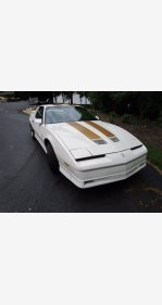 1989 Pontiac Firebird for sale 101317199