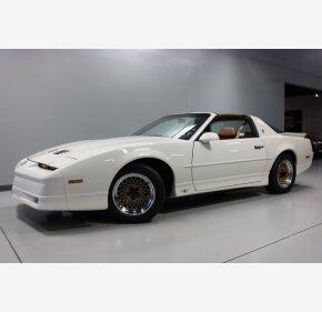 1989 Pontiac Firebird Trans Am Coupe for sale 101319015