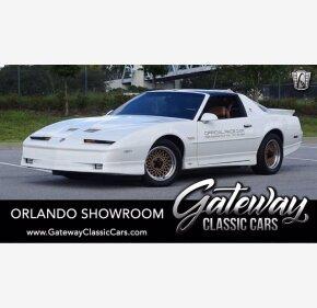 1989 Pontiac Firebird for sale 101376632