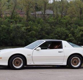 1989 Pontiac Firebird for sale 101377985