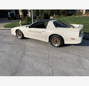 1989 Pontiac Firebird Trans Am Coupe for sale 101395202
