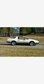 1989 Pontiac Firebird for sale 101445732
