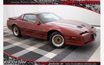 1989 Pontiac Firebird for sale 101456004
