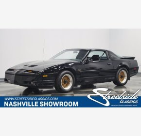1989 Pontiac Firebird for sale 101475509