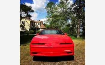 1989 Pontiac Firebird Coupe for sale 101598687