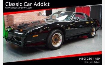 1989 Pontiac Firebird for sale 101618422
