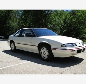 1989 Pontiac Grand Prix SE Coupe for sale 100887833