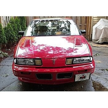 1989 Pontiac Grand Prix SE Coupe for sale 101063925