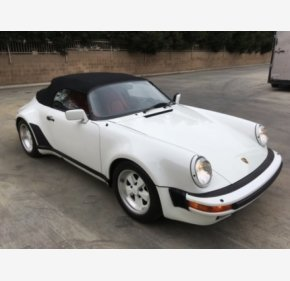 1989 Porsche 911 for sale 101111647
