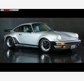 Porsche 911 Classics For Sale Classics On Autotrader