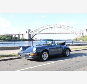 1989 Porsche 911 for sale 101190196