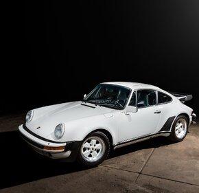 1989 Porsche 911 for sale 101201270
