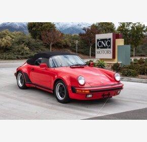 1989 Porsche 911 Speedster for sale 101246336