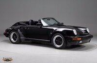 1989 Porsche 911 for sale 101343462