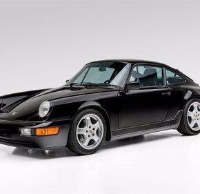 1989 Porsche 911 Carrera Coupe for sale 101368635